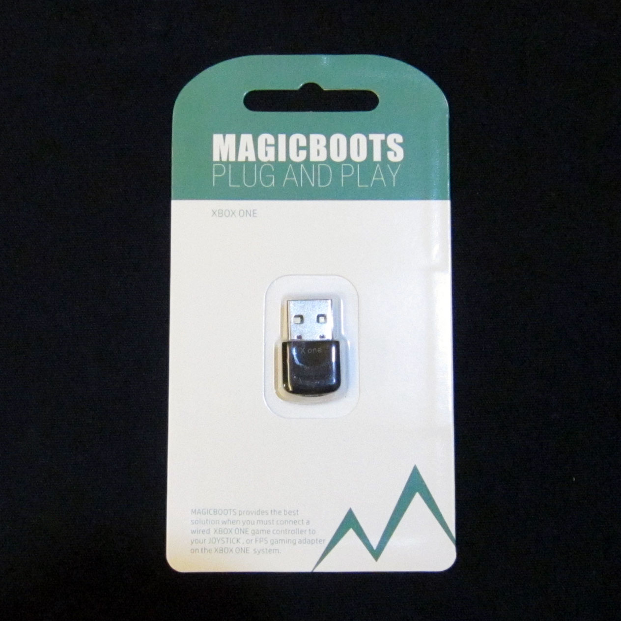 Buy XBox One Mayflash Magic Boots for Controller Adapter