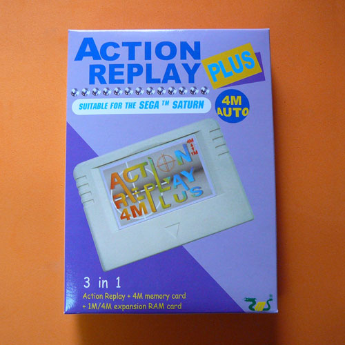 Action Replay---FAQ (Better than Codejunkies | Nintendo ...